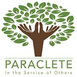 Paraclete-Logo
